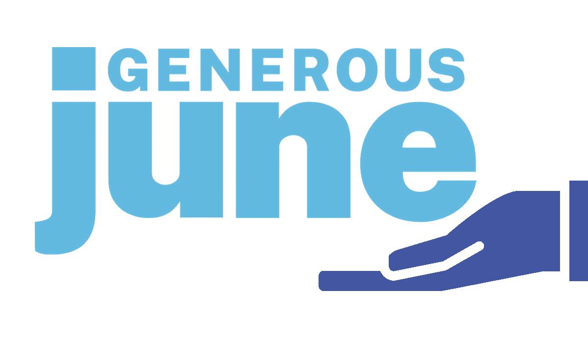 Generous June