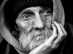 'Homelessness in the Bible and Today'  Study Course launched this week