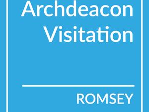 Archdeacons' Visitation - Romsey Abbey