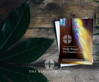 tkc prayer booklet