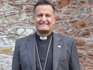 Bishop of Southampton to become Dean of York