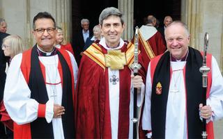 3 bishops