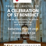 St Benedict Winchester