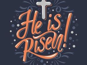 +Tim Easter Message 2019