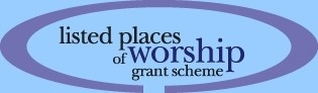 Listed Places of Worship Grant Scheme