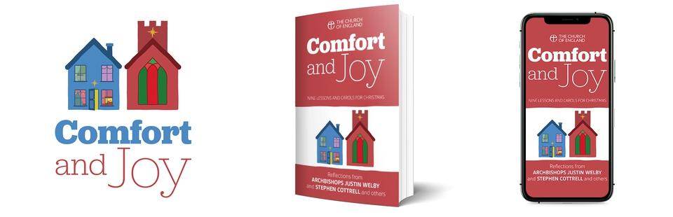 Christmas 2020 - Comfort and Joy App