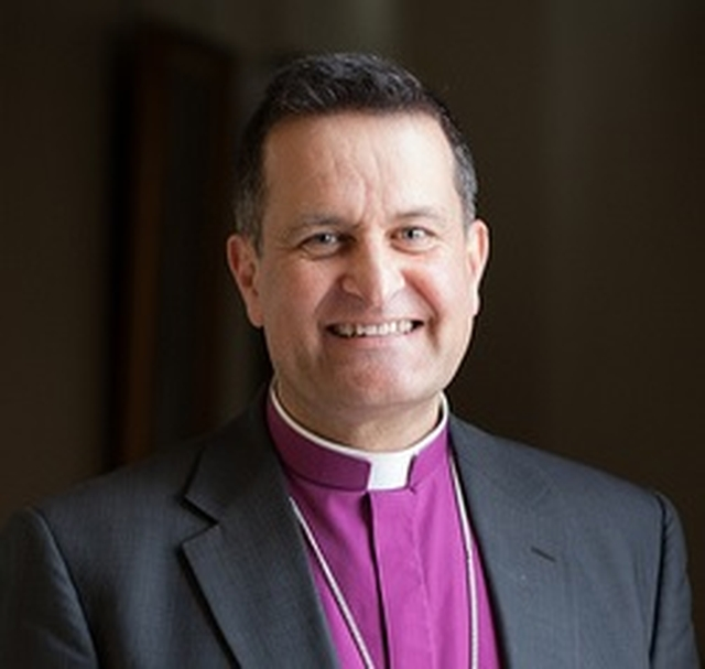 Image result for bishop of southampton