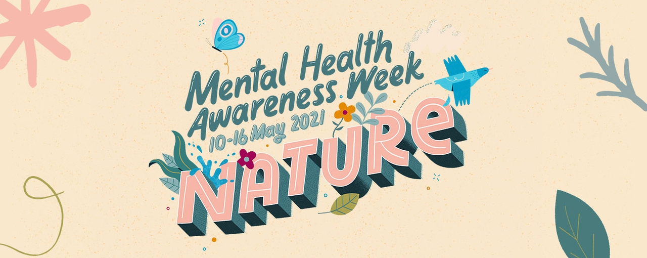 mental health awareness week body image 2019