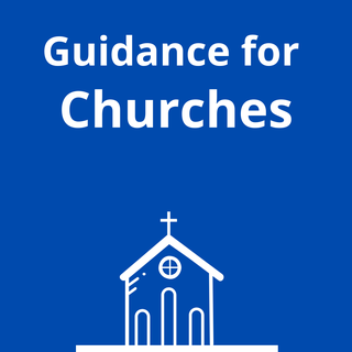 guidance for churches