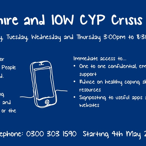 hampshire-iow-cyp-crisis-line-poster-2