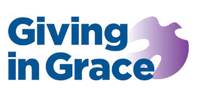 Giving in Grace